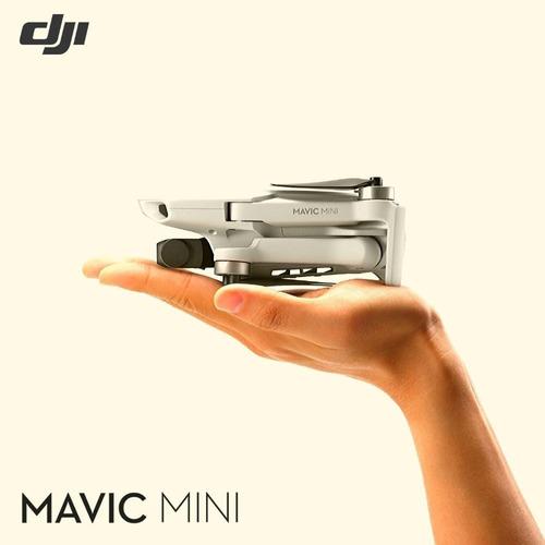 Dji Mavic Mini Drone Fly More Combo 2.7k 30min - Inteldeals