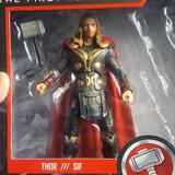 Marvel Legends Studios 10th - Thor (the Dark World)