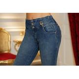 Pantalones Colombianos -jeans Levanta Cola - Ropa-originales