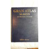 Gran Atlas Mcminn Anatomia Humana