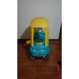 Carro De Niño Fisher Price