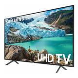 Pantalla Samsung® 43/ 4k Mode (un43ru7100pxpa) Nueva En Caja