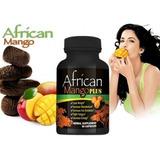 African Mango Plus Elimina La Grasa Bajar De Peso Pocos Dias