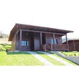 Casas En Alquiler Santa Ana Tipo Cabañas