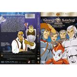 Los Halcones Galácticos Volumen 1 Dvd