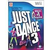 Juegos Wii Just Dance - Varios Juegos