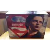 Smallville - The Complete Series (62 Discos)