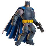 Batman Armored The Dark Knight Returns Dc Comics Multiverse