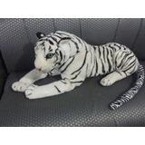 Jugete Tigre Grande Peluche
