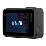 Gopro Hero 6 Black Con Memoria De 64gb Y Accesorios