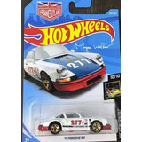 Hot Wheels 71 Porsche 911 Variante