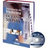 Diccionario De Medicina Ocean Mosby