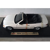 Bmw 325i 1993 Modelo Escala 1:18
