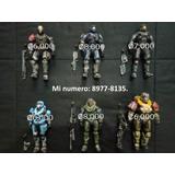 Figuras, Muñecos, Juguetes Mcfarlane Toys Halo Reach