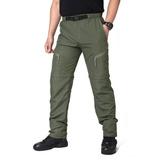 Pantalon Convertible Magcomsen, Tipo Columbia, (compare Ya)