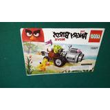 Lego Angry Birds 75821