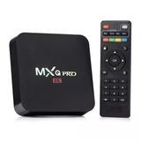 Android 6.1 Tv Box 4k Chromecast Google. Smart Tv Mxq Pro 4k