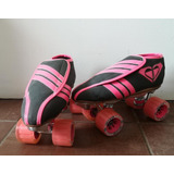 Patines De Mujer