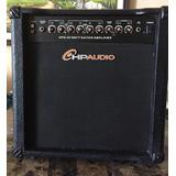 Amplificador Hpaudio  65w