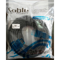 Cable Hdmi 15 Mts - Somos Fauca
