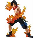 Figura One Piece Portgas D. Ace