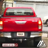 Pegadero Pick Up ! Hilux L200 Ranger Amarok Dmax Bt50