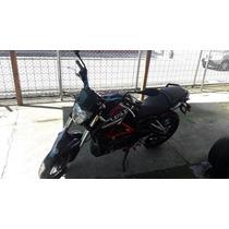 Vendo Moto Benelli Tnt 250...