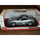 Burago Signature Limited Edition Ferrari California T 1:18