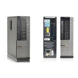 Desktop Dell Optiplex 7010 (intel Core I3 Tercera Gen.)
