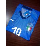 Camiseta Selección Italia