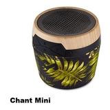 Parlante House Of Marley Chant Mini Bluetooth Ticotek