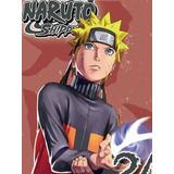 Naruto Shippuden Serie Anime