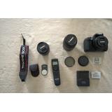 Camara Canon T3i