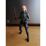 Figura Black Widow / Infinite War / Marvel Legends