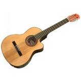 Guitarra Clasica 39  Nylon Je390c