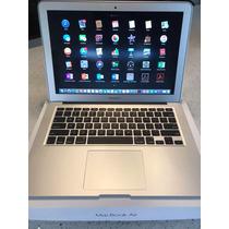 Apple Macbook Air 13.3 Intel Core I5 - 8 Gb 256 Gb 2017