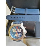 Reloj Breitling Chrono Ii