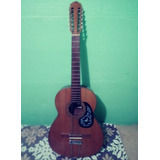 Guitarra Acustica De 12 Cuerdas (aristides)