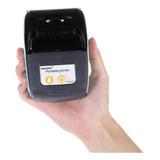 Impresora Portátil Térmica. Goojprt Pt -210 58mm