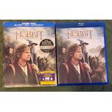 Blu-ray The Hobbit