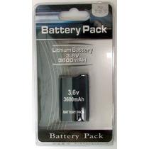 Baterias Para Sony Psp 1000,2000 Y 3000