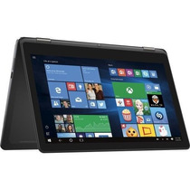 Laptop Dell 2 En 1 Tactil Touch Core I7 8gb 256gb Ssd Solido