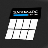 Gopro Hero 3/4/5/6/7 Anti Empañamiento Sandmarc - Inteldeals
