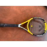 Raqueta Tennis Head