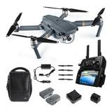 Drone Dji Mavic Pro Combo, Nuevos! Financ. Disponible!