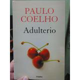 Adulterio. Paulo Coelho.