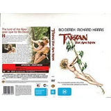 Tarzan The Apeman 1981 Tdv