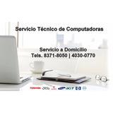Reparación De Computadoras Y Laptops Cartago - Tres Rios