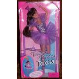 Barbie Bailarina Clásica Teresa Twirling Ballerina