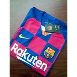 Camiseta Barcelona 19/20 - Entrega Inmediata Talla M, L, Xl